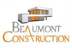 Logo agence BEAUMONT CONSTRUCTION VIENNE
