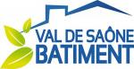 Logo agence VAL DE SAONE BATIMENT