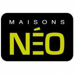 Logo agence MAISONS NEO