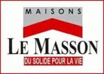 Logo agence MAISONS LE MASSON ORLEANS