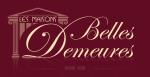 Logo agence MAISONS BELLES DEMEURES