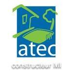 Logo agence SARL ATEC-F.MONIER