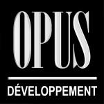 Logo agence OPUS DEVELOPPEMENT
