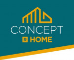 Logo agence Concept R Home