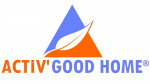 Logo agence ACTIV GOOD HOME
