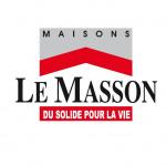 Logo agence MAISONS LE MASSON NANTES