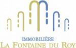 logo IMMOBILIERE LA FONTAINE DU ROY