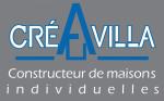 Logo agence CREAVILLA 69