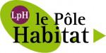logo Le pole habitat