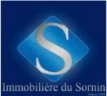logo Sarl immobiliere du sornin