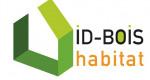 Logo agence ID BOIS HABITAT