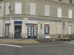 Arthur winley-agence du thelle