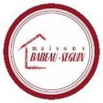 Logo agence Maisons Babeau Seguin