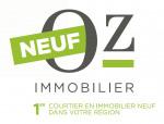 logo Oz immobilier