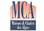 Logo agence MCA