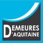 Logo agence Demeures d'Aquitaine