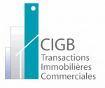 C.i.g.b transactions immobilieres commerciales