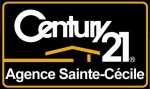Century 21 agence sainte cécile