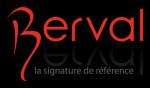 Logo agence MAISONS BERVAL
