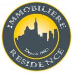 Immobiliere de la residence