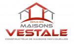 Logo agence MAISONS VESTALE PACA