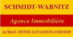 Schmidt wabnitz immobilier