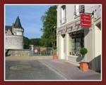 Agence du chateau