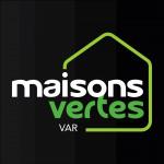 Logo agence Maisons Vertes