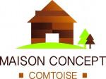 Logo agence MAISON CONCEPT COMTOISE