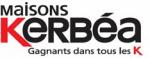 Logo agence MAISONS KERBEA