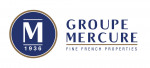 logo MERCURE INTERNATIONALE MERCURE NORMANDIE