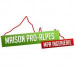 Logo agence MAISON PRO-ALPES