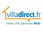 Logo agence MAISONS VILLADIRECT