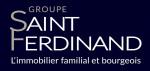 SAINT Ferdinand Courcelles