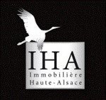 logo Immobiliere haute alsace