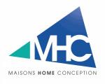 Logo agence MAISONS HOME CONCEPTION