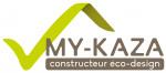 Logo agence MY - KAZA