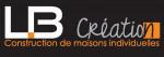 Logo agence LB CREATION
