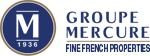 logo MERCURE ILE DE FRANCE
