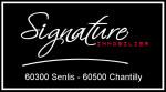 Signature immobilier