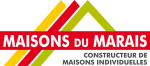 Logo agence MAISONS DU MARAIS - AGENCE DE NIORT
