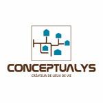 Logo agence CONCEPTUALYS