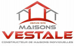 Logo agence MAISONS VESTALE 25
