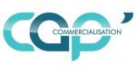 Logo agence CAP Commercialisation
