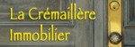 La cremaillere immobilier