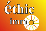 logo Ethic immobilier