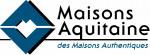 Logo agence MAISONS AQUITAINE