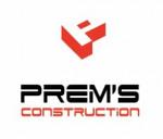 Sarl prems construction