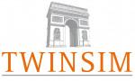 Agence twinsim