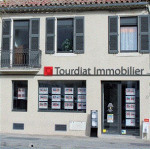 Tourdiat immobilier
